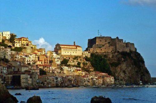 5 luoghi da visitare assolutamente in Calabria - Scilla