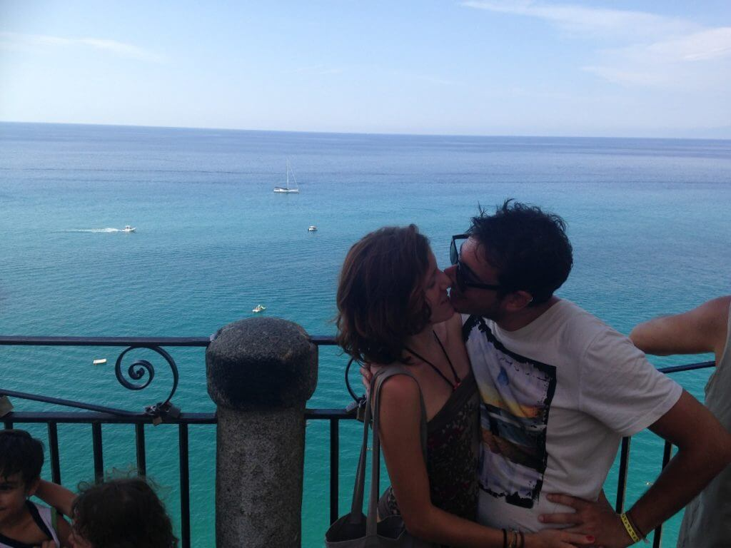 Innamorarsi a Tropea