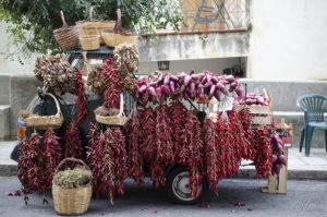 La Top 5 dei cibi più amati in Calabria Cipolla Rossa di Tropea