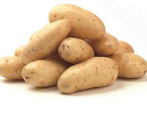 La Top 5 dei cibi più amati in Calabria patate della Sila