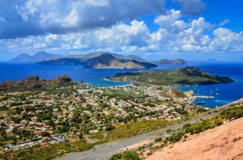 Quattro segreti sulle Isole Eolie Panarea