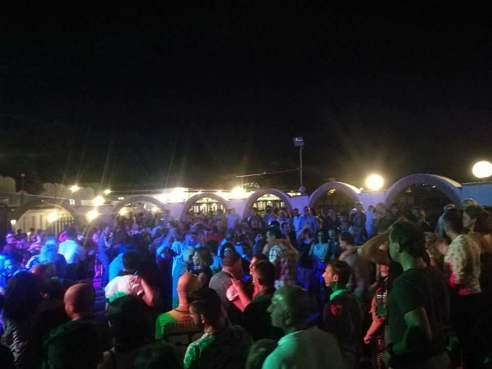 Estate 2020 in Calabria Le 7 serate più divertenti La Rotonda Atmosfera