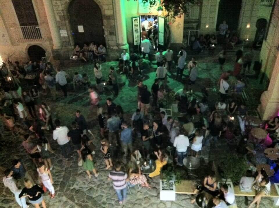 Estate 2020 in Calabria Le 7 serate più divertenti aperitivo