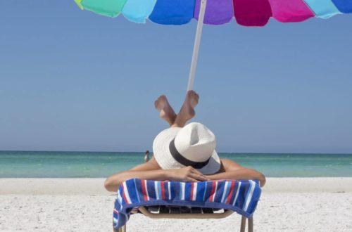 Le 10 cose da mettere in Valigia se vieni in Calabria relax
