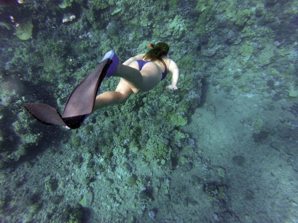 Le 10 cose da mettere in Valigia se vieni in Calabria snorkeling