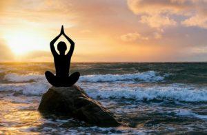 Vacanza e Salute binomio perfetto yoga