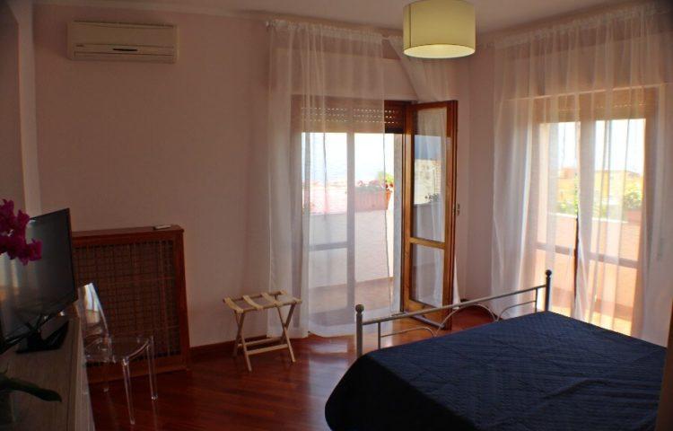 Appartamento Orchidea Mare 09