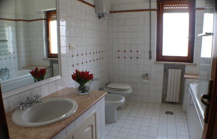 Appartamento Orchidea Mare 11