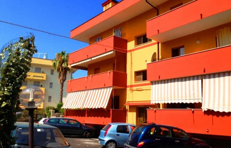 Appartamento Stella 01