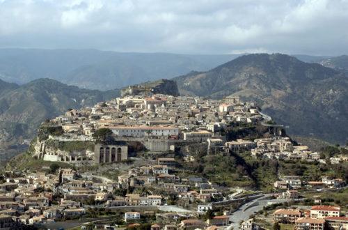 Escursione a Locri e Gerace