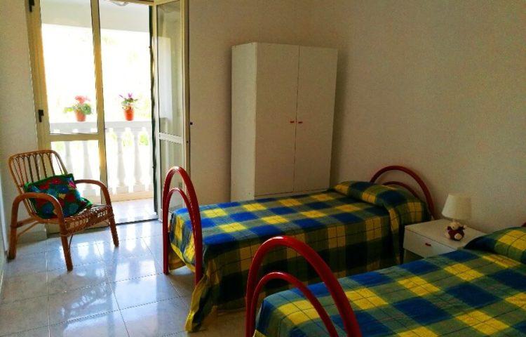 Villa Cecilia I°P 11