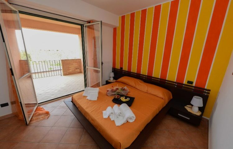 Villa Vito Orange 08