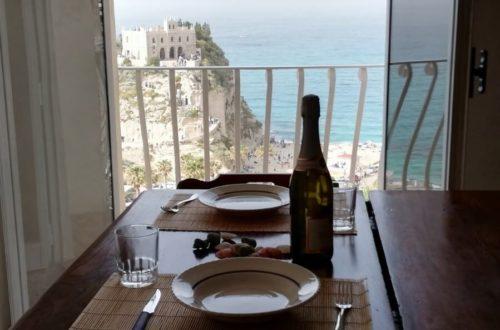 Appartamenti e ville Vacanze a Tropea