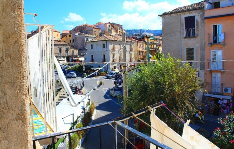 go-app-07 Appartamento sulla Rocca a Tropea 05