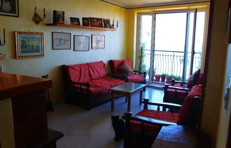 go-app-07 Appartamento sulla Rocca a Tropea 10