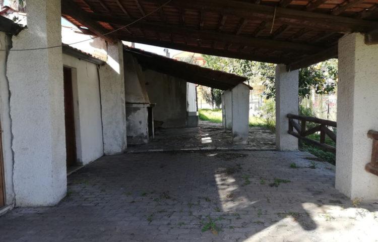 04 - Casa Colonica a Briatico