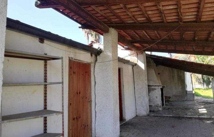 05 - Casa Colonica a Briatico