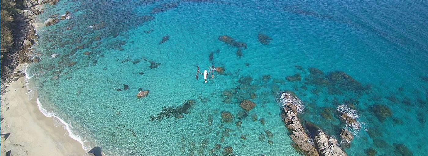 Case vacanze a Tropea e dintorni