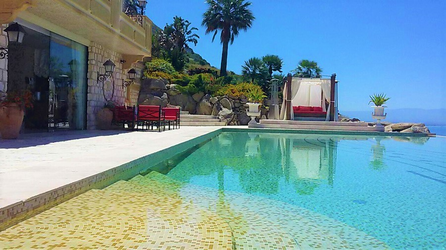 Case vacanze Tropea