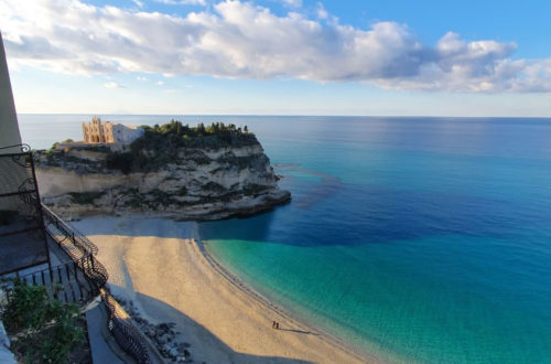 Come Tropea ha conquistato la Bandiera Blu 2020