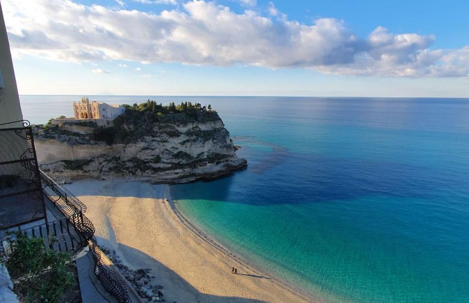 Come Tropea ha conquistato la Bandiera Blu 2020